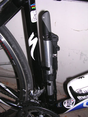 bicycle pump frame mount largest and the most wonderful
