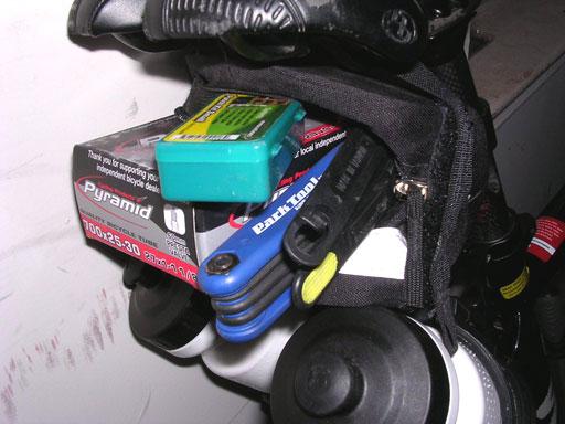 openbag