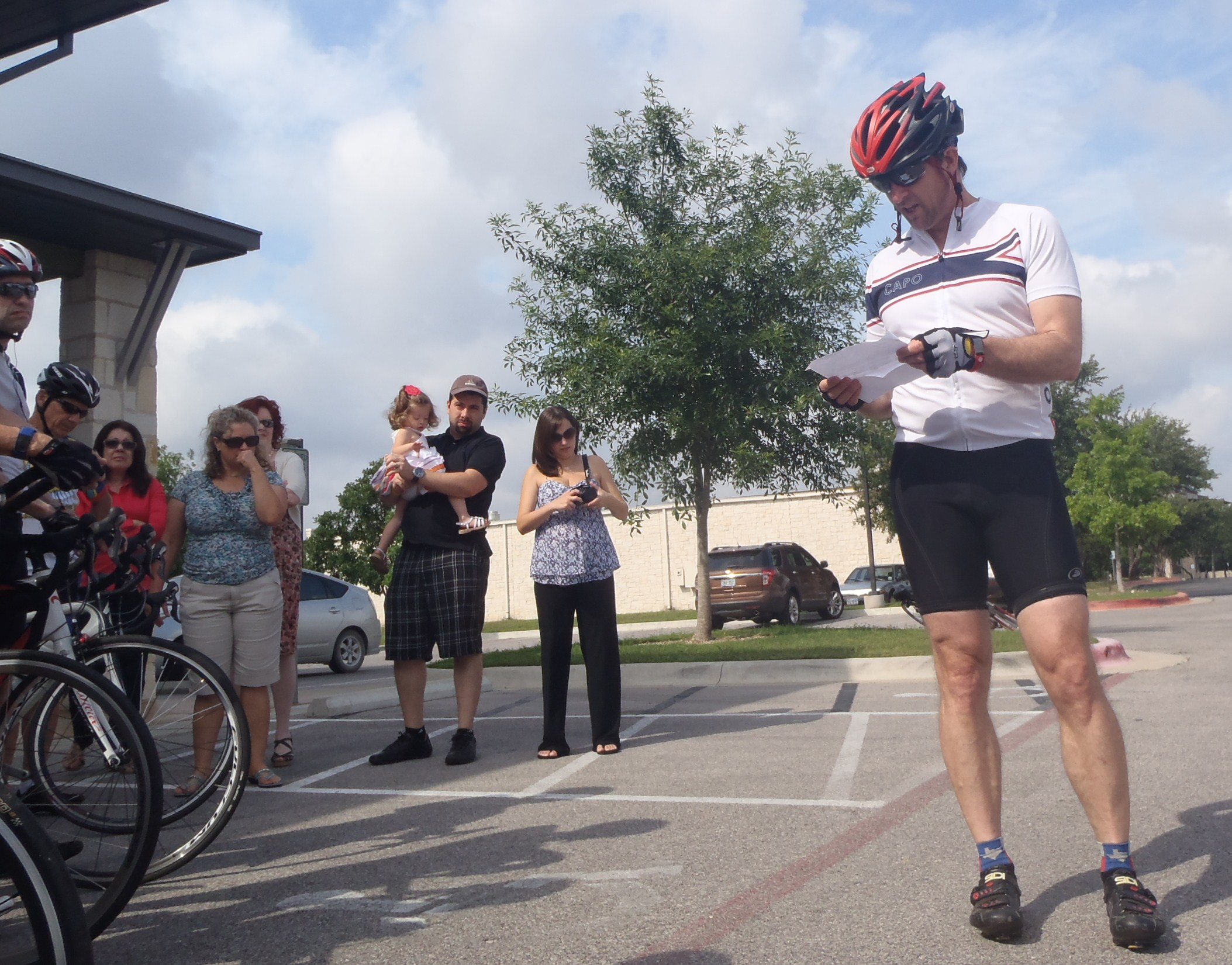 Cyclist Killed In Crash With Car In Southwest Austin