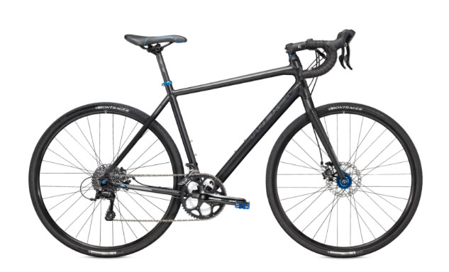 The Trek CrossRip Elite.